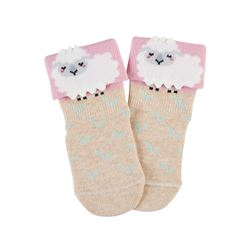 FALKE  Baby sheep Sock from Bicester Village