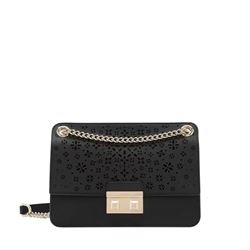 Furla Women's Onyx Bella Small Crossover