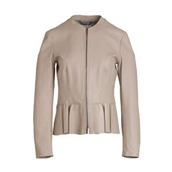 Beige jacket Boss Hugo Boss