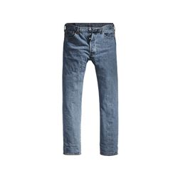 Levi's Men's Medium Stonewash 501® Original Fit Jeans