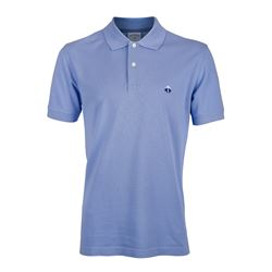 Polo azul serenity Brooks Brothers