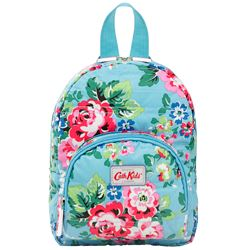 Cath Kidston quilted mini rucksack