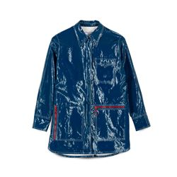 Sonia Rykiel, Blue jacket with red details