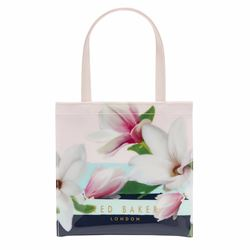 Ted Baker Magcon Magnolia stripe small icon bag