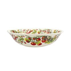 Emma Bridgewater  Vegetable garden tomatoes dish from Bicester Village
