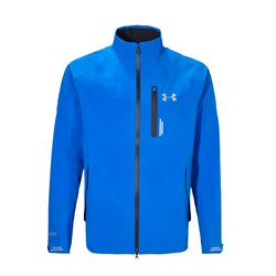 Chaqueta Goretex azul Under Armour