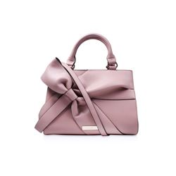 Kurt Geiger Rhian bow tote bag
