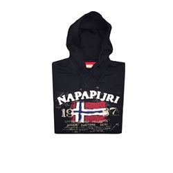 Men's hoodie by Napapijri at Wertheim Village