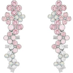 Swarovski Cherry blossom earrings