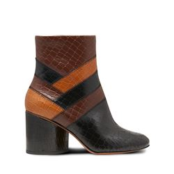 Clergerie Paris, Brown Korine boots