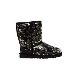 Women's sequinned boots, UGG
