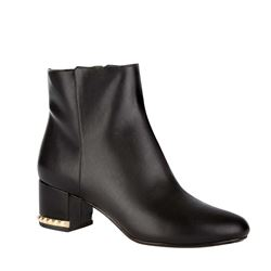 Michael Kors ancle boot in black October 2018