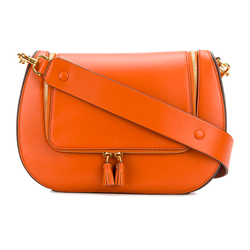 Vere Satchel Orange