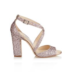 Women's high-heel 'Carrie 100' by Jimmy Choo at Ingolstadt Village