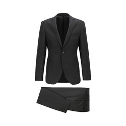 BOSS black Reyno3/Wave suit from Bicester Village