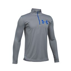 Textured Tech 1/4 Zip-GPH