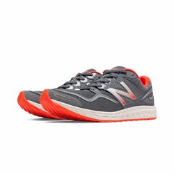 New Balance Men's 1980 grey trainers