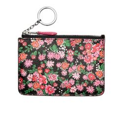 Key pouch 'W Gusset' by Coach at Ingolstadt Village