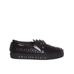 Philipp Plein  Slip on shoe from Bicester Village