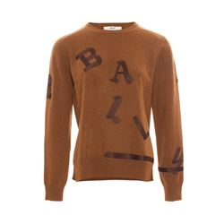 Bally  Cowboy jumper from Bicester Village