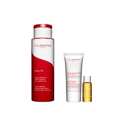 Clarins, Perfect silhouette box