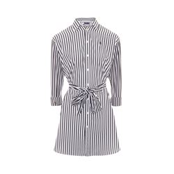 Polo ralph lauren women's Ls midi shirt dress