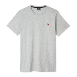 Paul Smith Grey Zebra T shirt