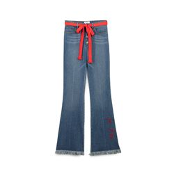 Sonia Rykiel, Pantalon denim