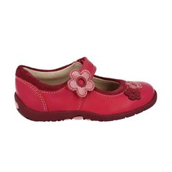 Clarks Softly Candy first shoes