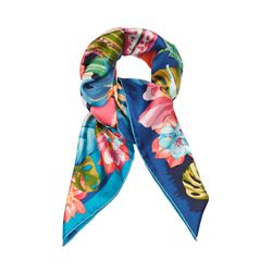 Salvatore Ferragamo  Silk scarf from Bicester Village
