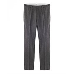 Jigsaw Twill suit trousers