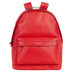 Rucksack 'Russel' in Rot