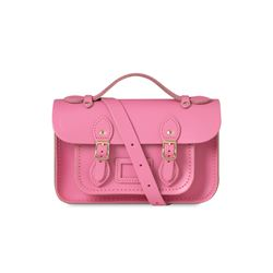 The Cambridge Satchel Company  Mini satchel from Bicester Village