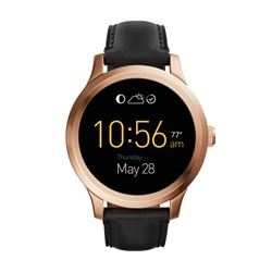 Fossil Q founder watch