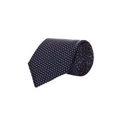 Armani  Navy blue tie from Bicester Village