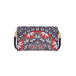 Tory Burch  Kerrington wallet crossbody  from Bicester Village