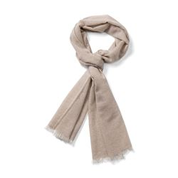 Cashmere scarf by Wolford at Ingolstadt Village