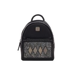 MCM  Stark kristall backpack from Bicester Village