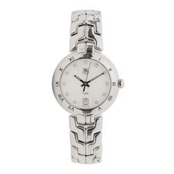 TAG Heuer - Link collection watch with diamonts