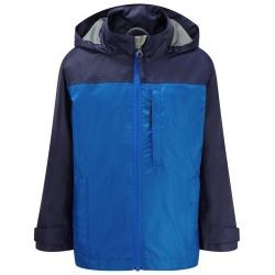 Tog 24 release jacket in blue