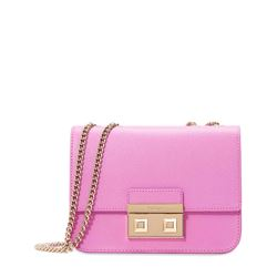 Crossbody 'Bella' in pink by Furla at Wertheim Village