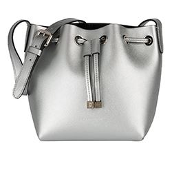 Coccinelle - Silver bag