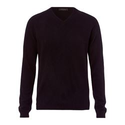 Falke black jumper