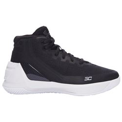 Black high sneakers