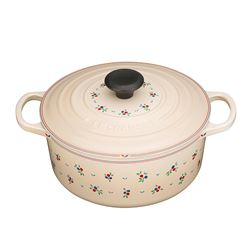 Le Creuset  Petits fruits casserole dish from Bicester Village