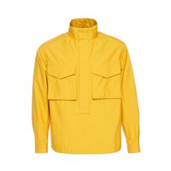 Yellow smart jacket