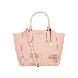Michael Kors Grand cabas Hayes rose nude