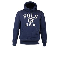 Hoodie von Polo Ralph Lauren in Wertheim Village
