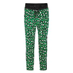 Guess Animal Print Trousers