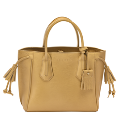 Bag in Beige small by Longchamp in Wertheim Village